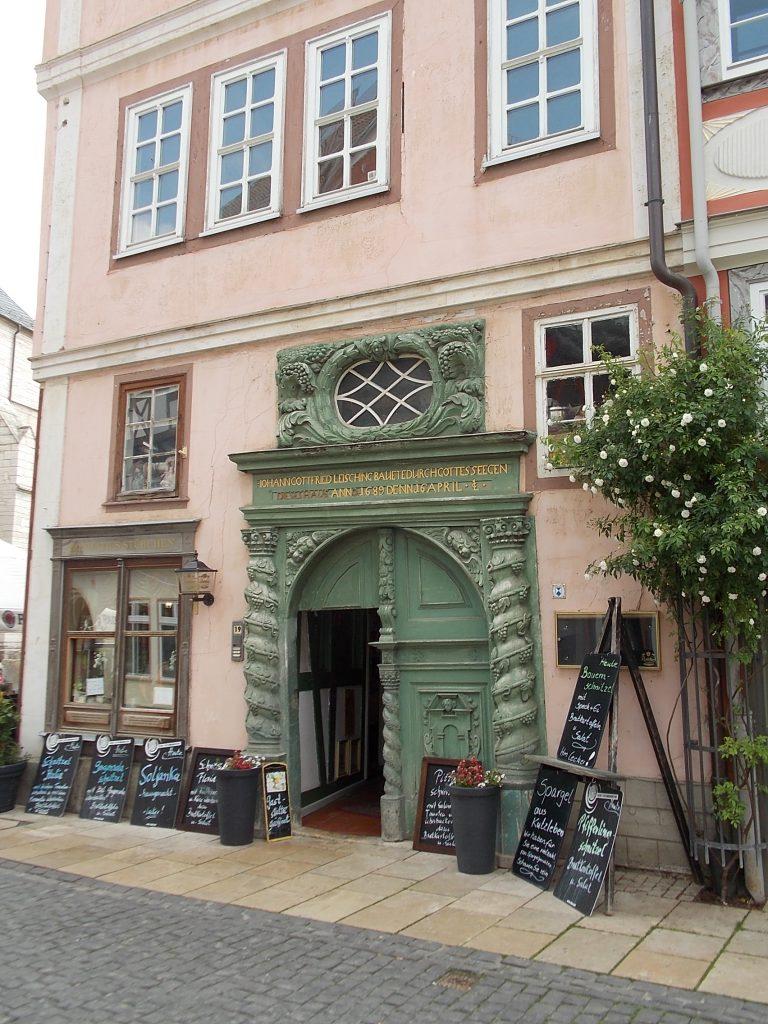 Bad Langensalza Altstadt