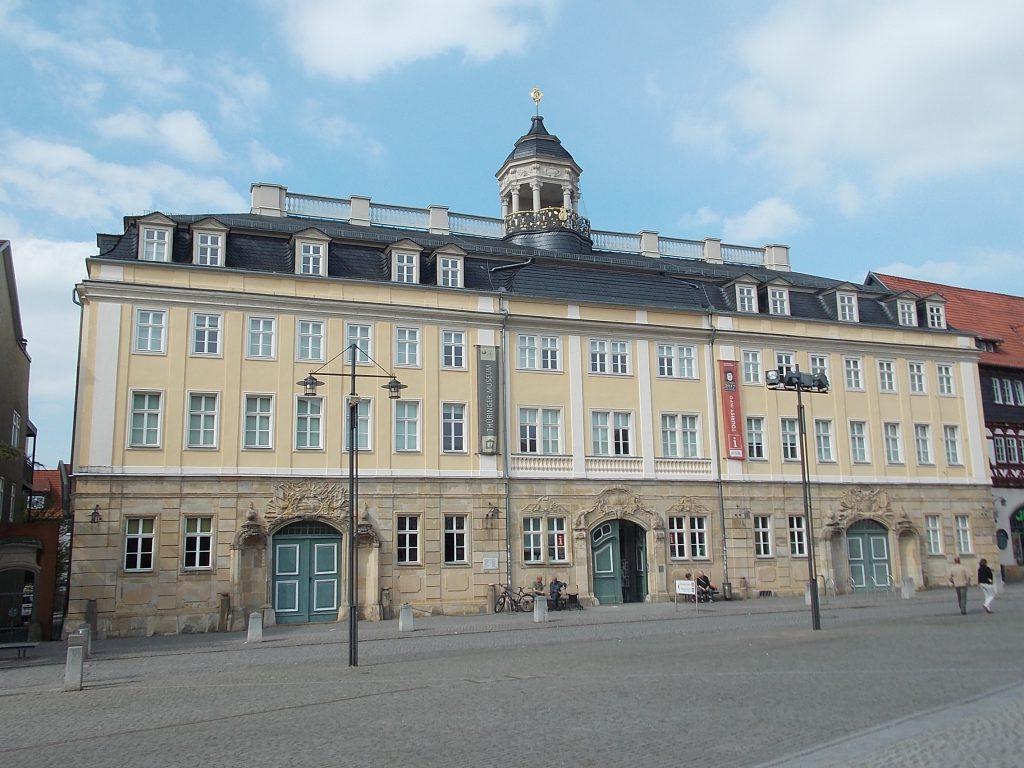 Eisenach Stadtschloss