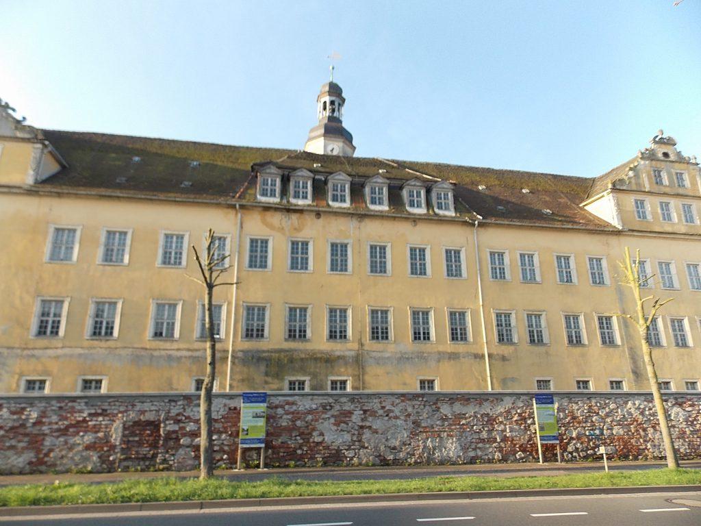 Coswig (Anhalt) Schloss