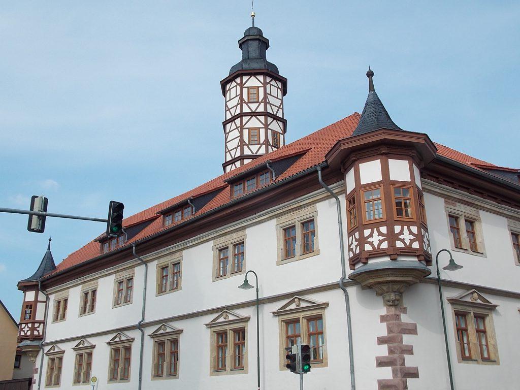 Marksuhl Schloss