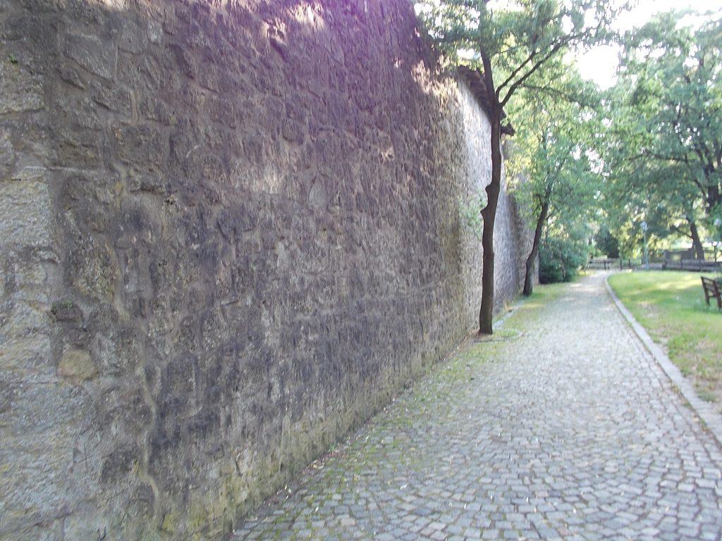 Fladungen Stadtmauer