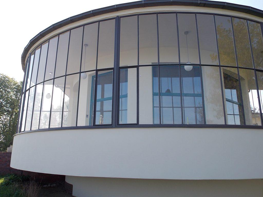 Dessau Kornhaus