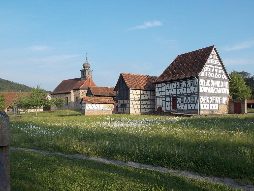 Fladungen Freilichtmuseum