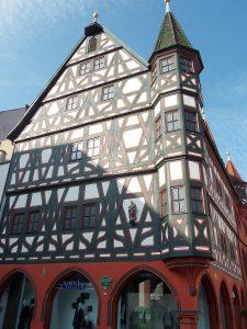 Fulda Rathaus