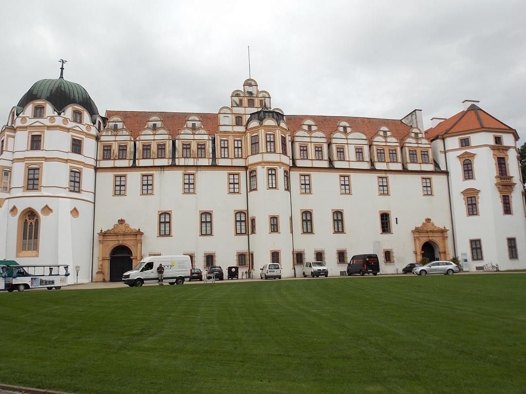 Celle Celler Schloss