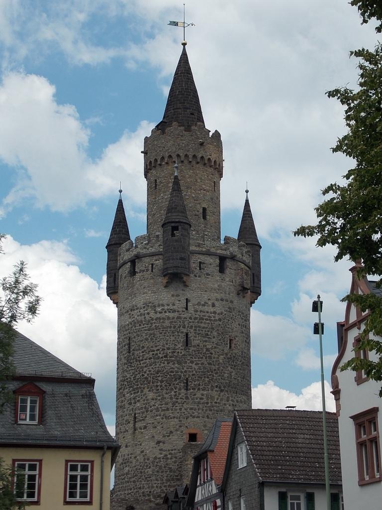Friedberg Reichsburg
