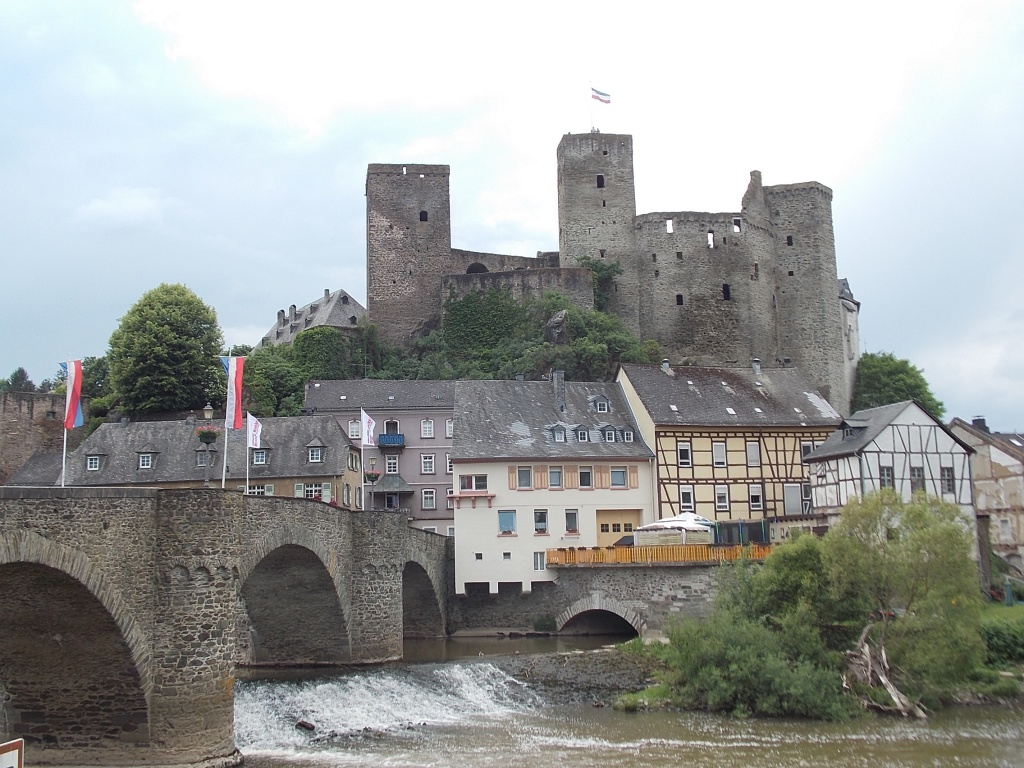 Runkel Burg