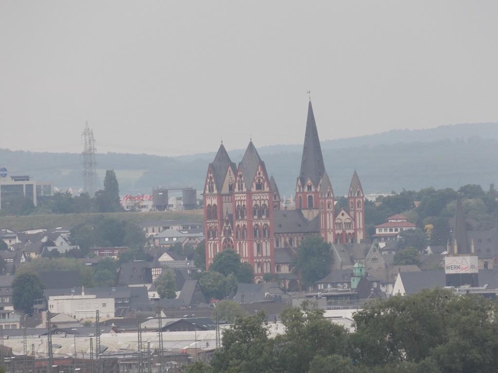 Limburg Dom