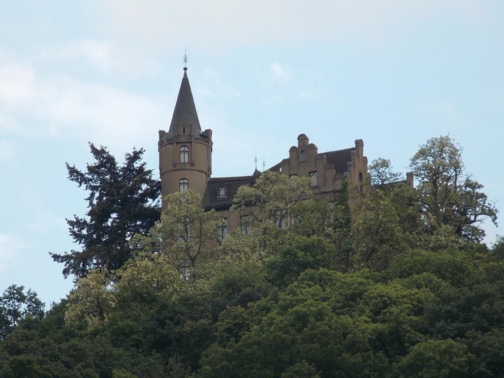 Osterpai Schloss Liebeneck
