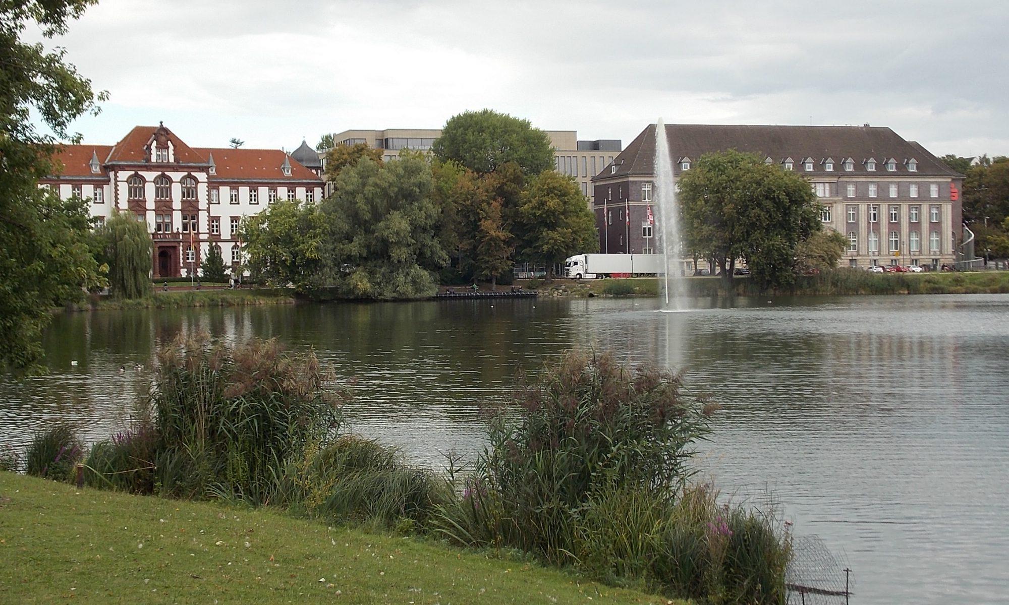 Kiel Kleiner Kiel