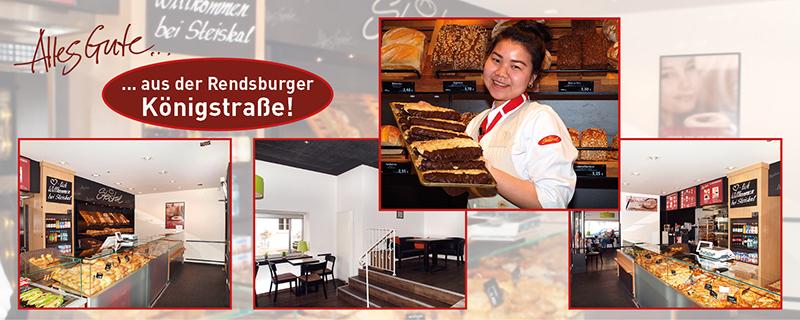 Anzeige Bäcker Steiskal
