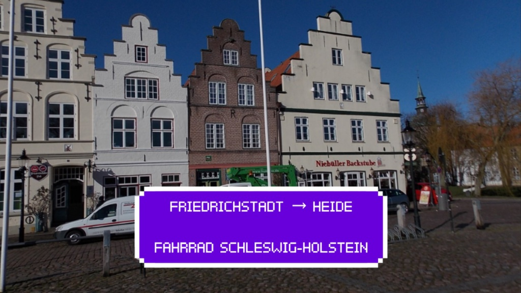 Friedrichstadt Heide