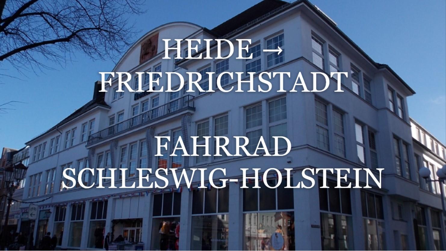 Heide Friedrichstadt