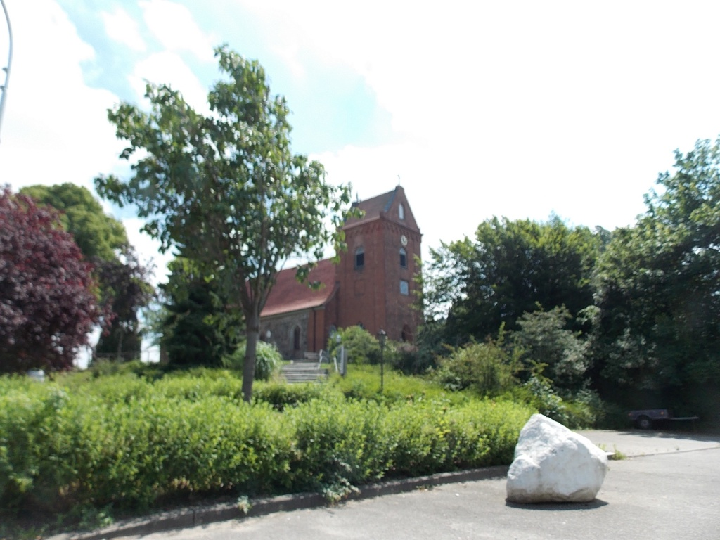 Schönkirchen Kirche