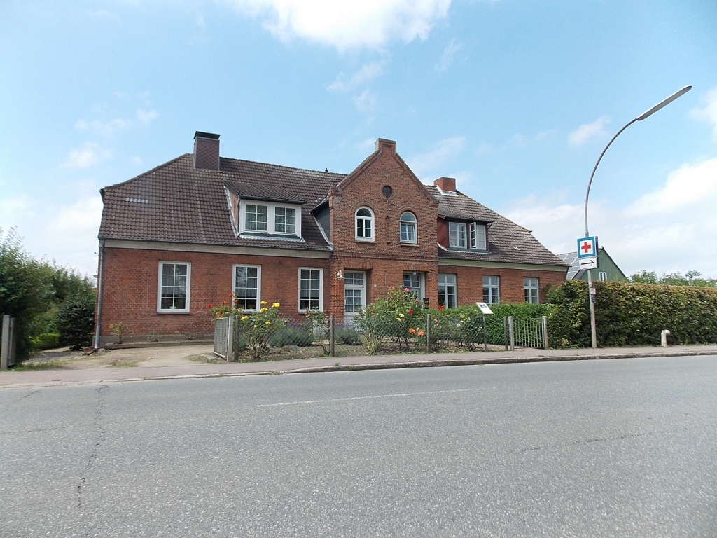 Probsteierhagen