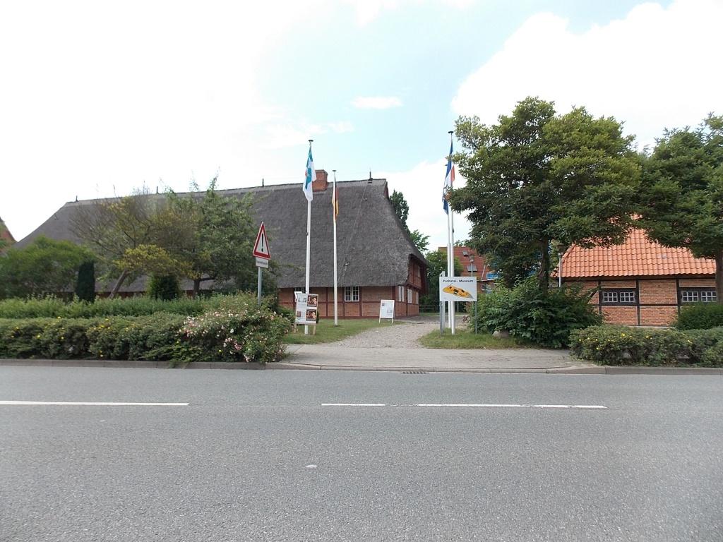 Schönberg Probsteimuseum