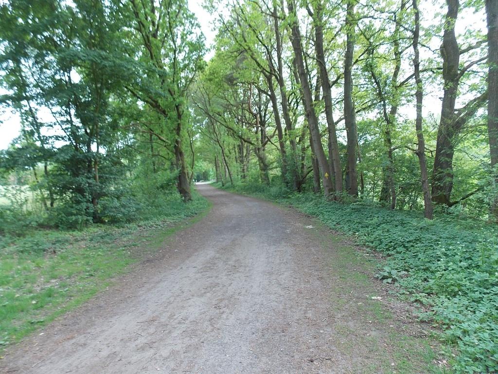Richtung Stader Weg