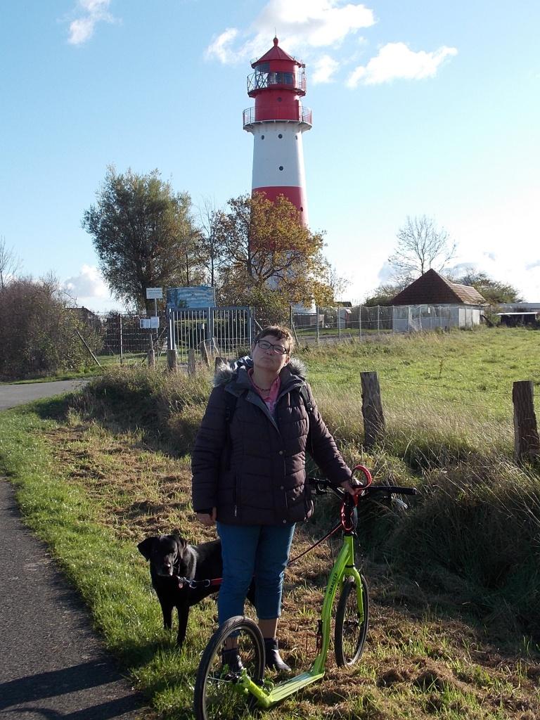 Falshöft Leuchtturm