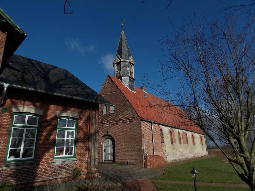 Schlichting St. Rochus Kirche