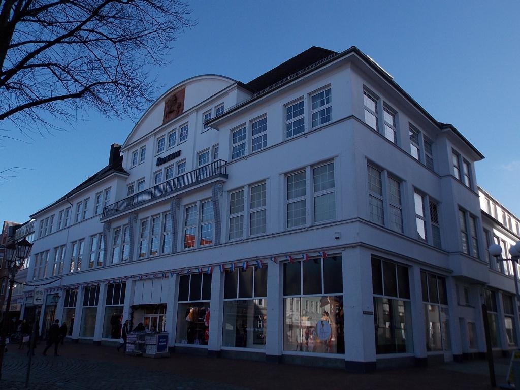 Heide Modehaus Ramelow