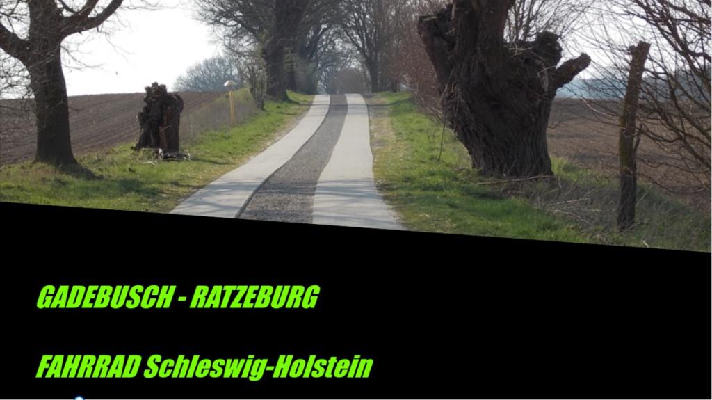 Gadebusch - Ratzeburg