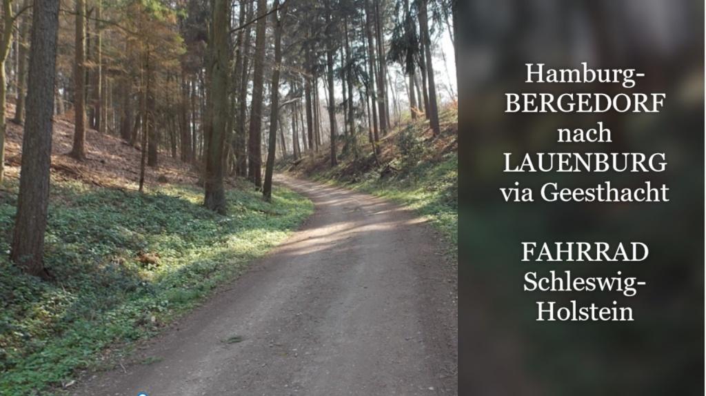 HH-Bergedorf - Lauenburg