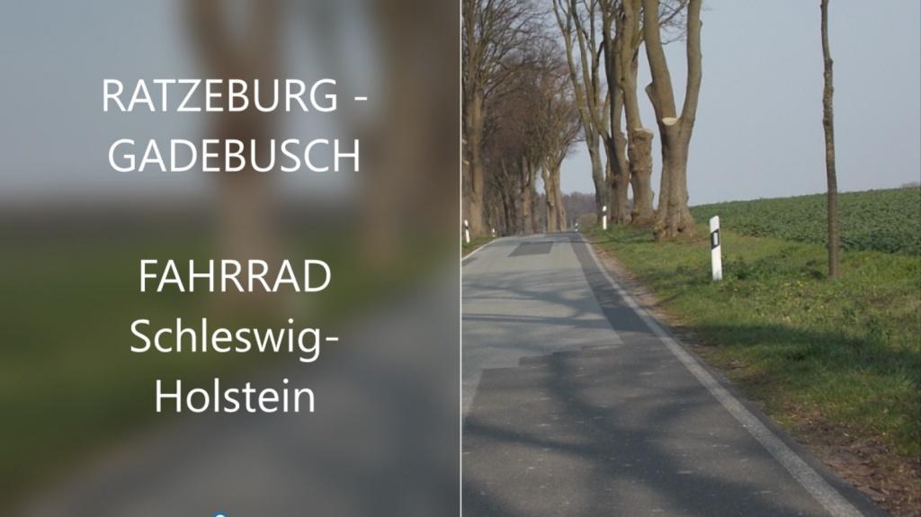 Ratzeburg - Gadebusch