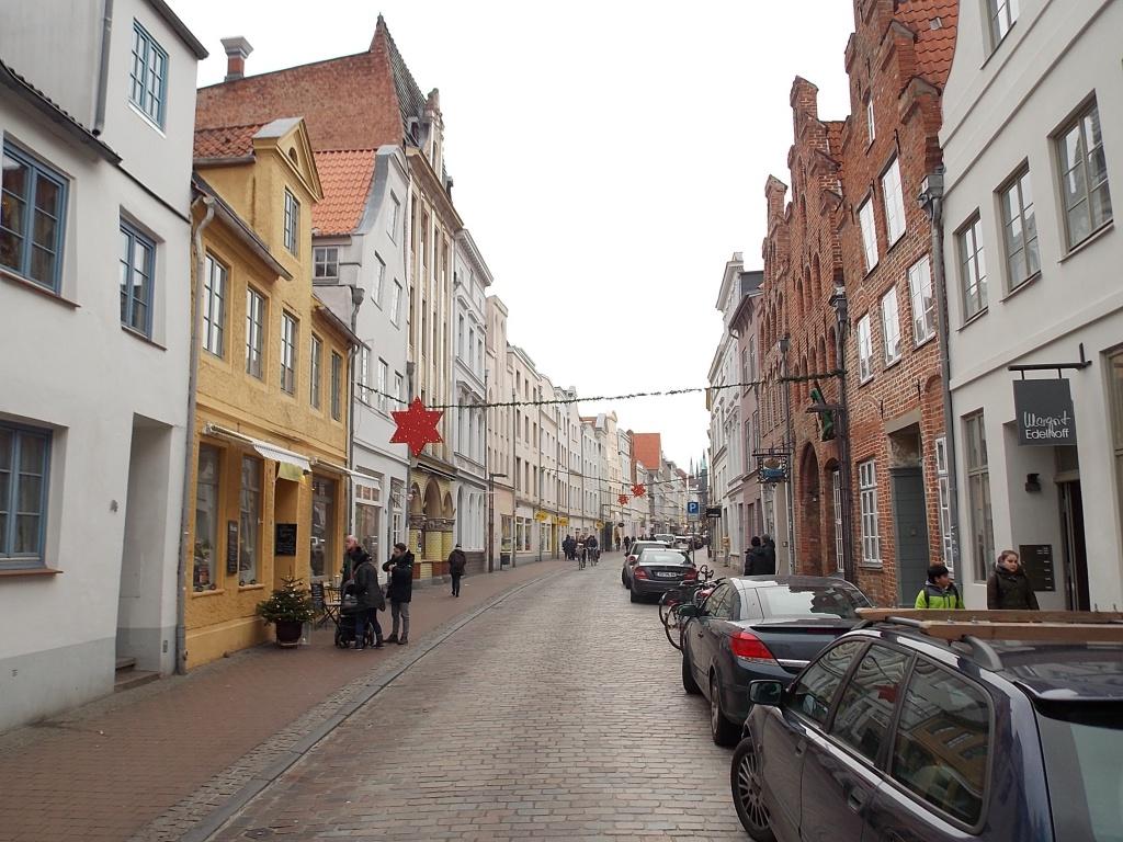 Lübeck Fleischhauerstraße 2018