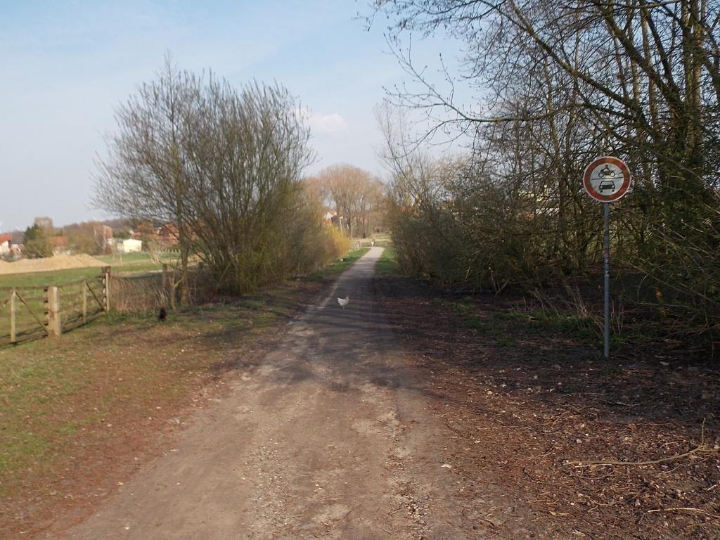 zur Schweriner Straße