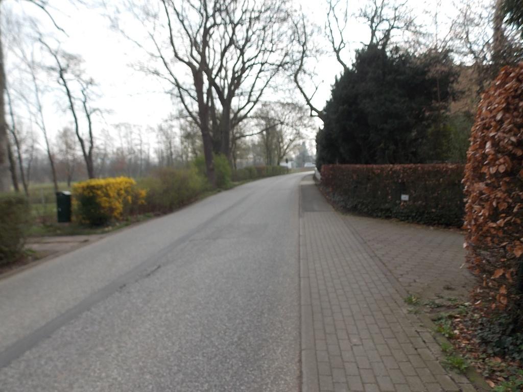 Bergedorf Altengamme Horster Damm