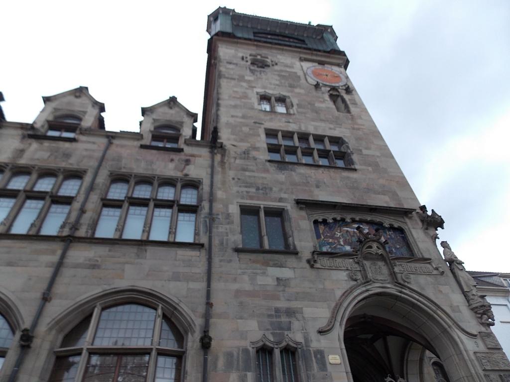 Elsass Haguenau Musée historique