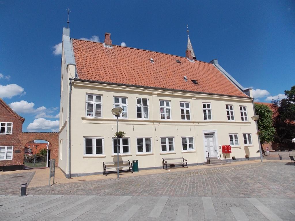 Tondern alte Rathaus