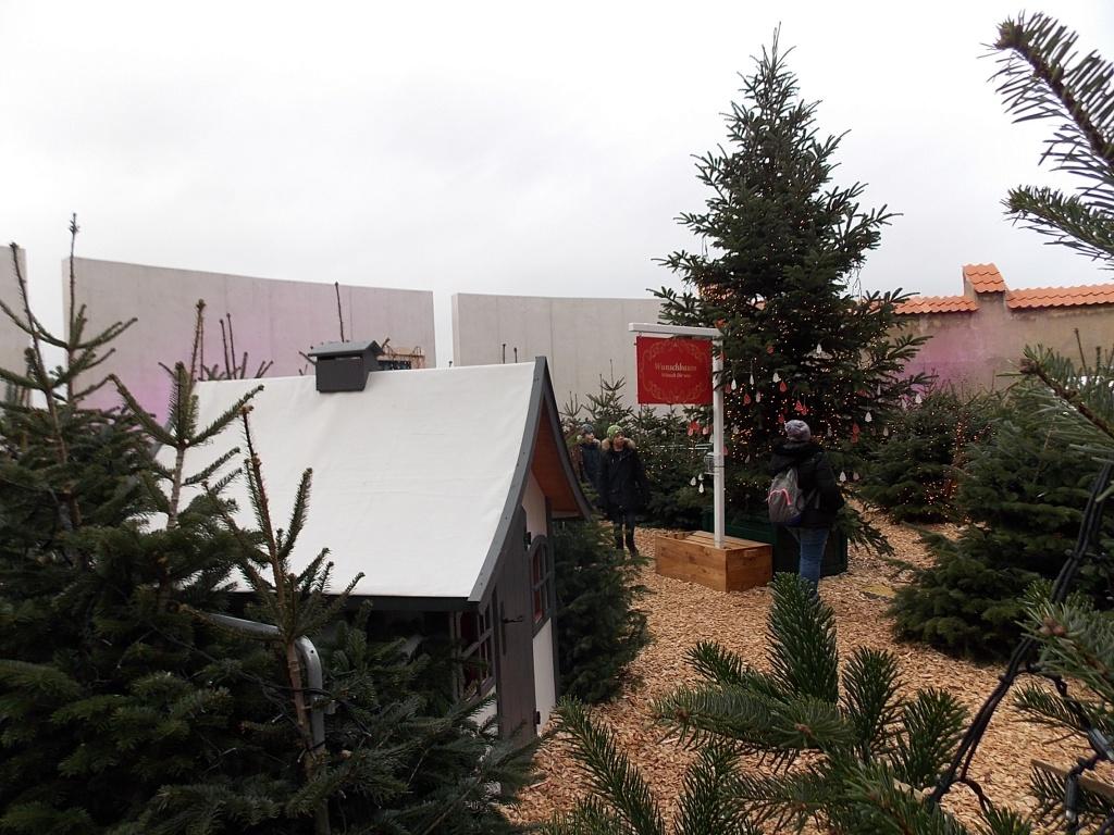 Lübeck Weihnachtswunderland 2018 Weihnachtsmarkt