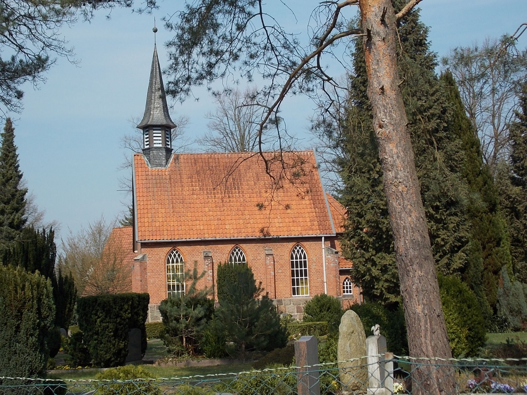 Schnakenbek Kapelle