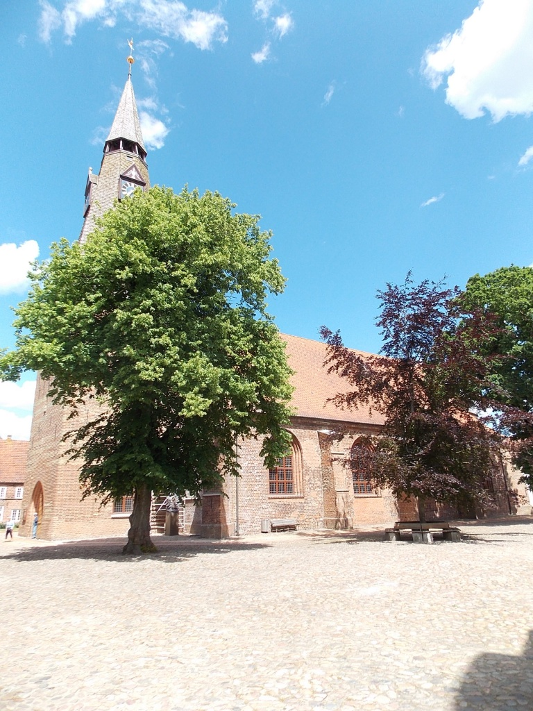 Tondern Kirche