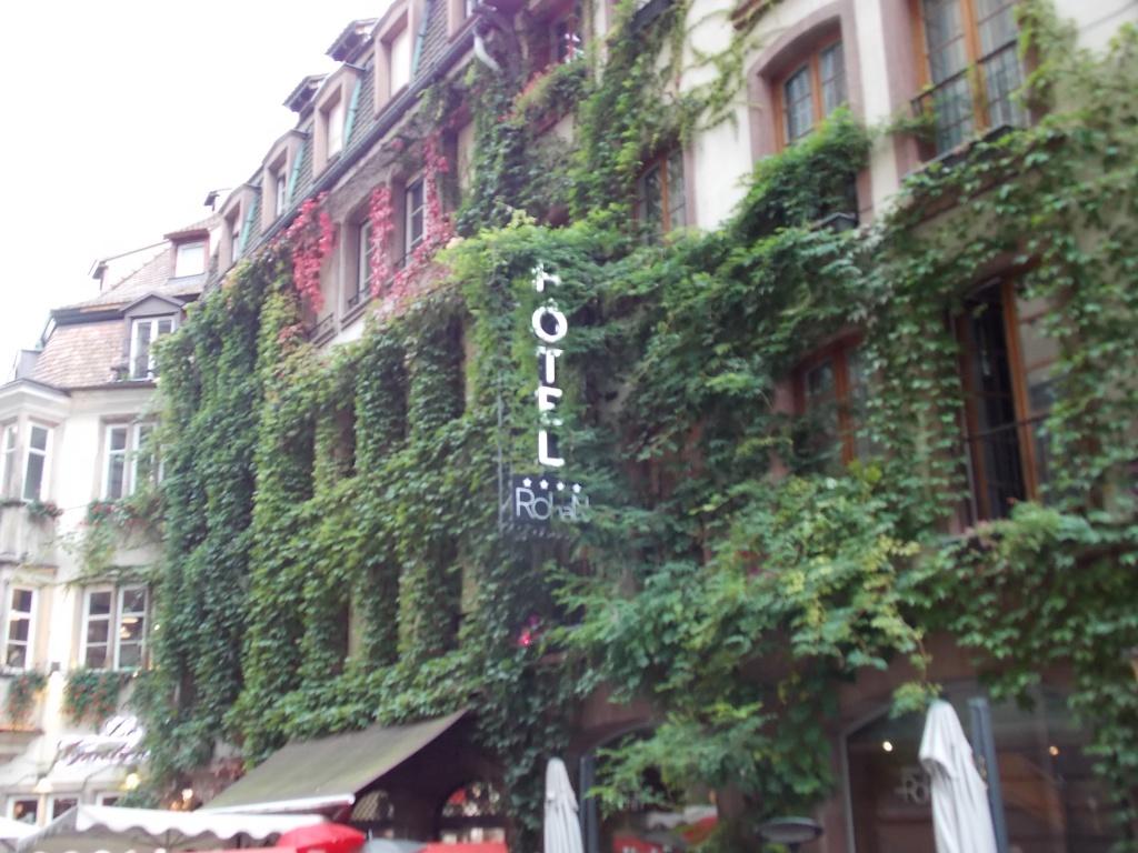 Elsass Alsace Straßburg Strasbourg Rue du Maroquin