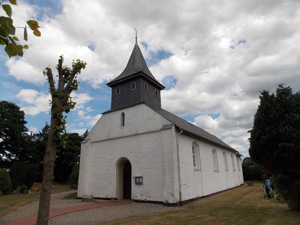 Grellsbüll Kirche