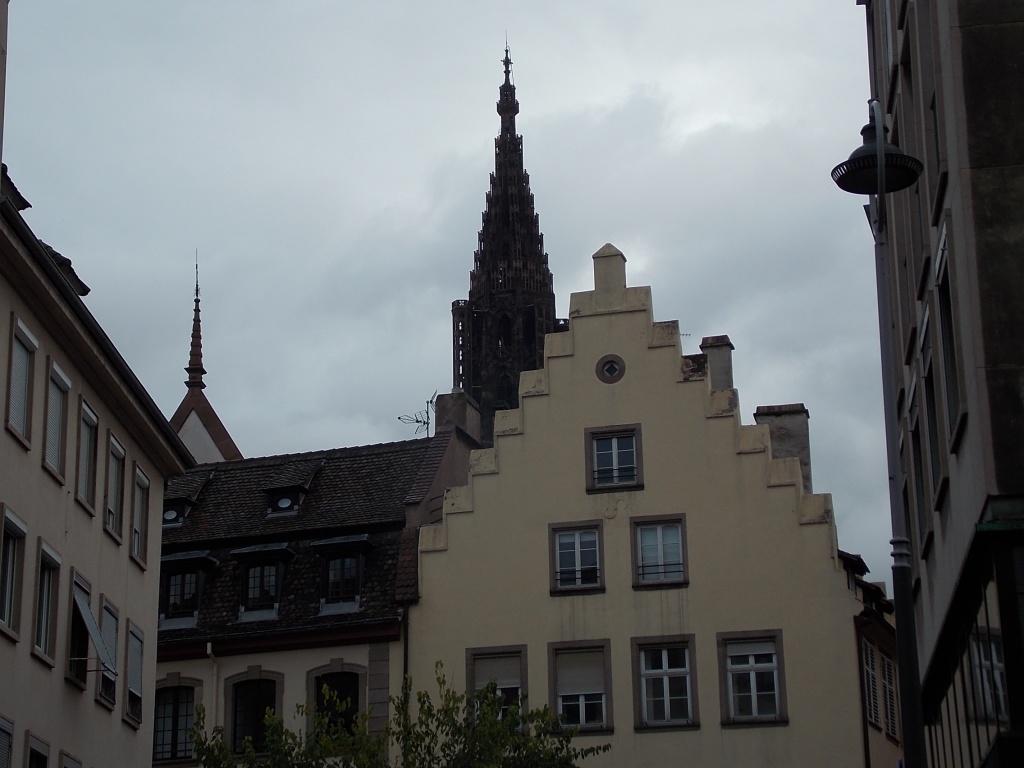 Elsass Alsace Straßburg Strasbourg