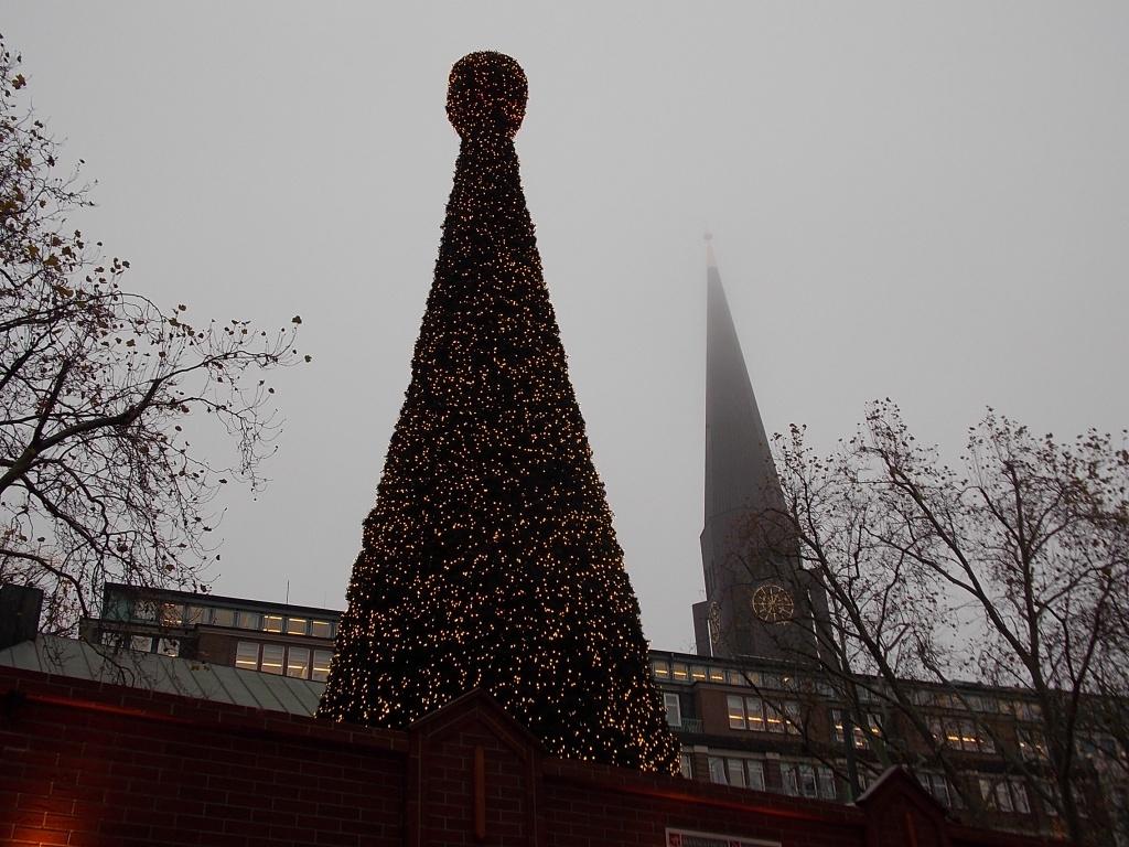 Hamburg 2019 Spitalerstraße