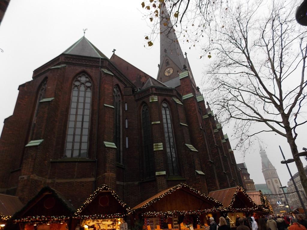 Hamburg 2019 St. Petri