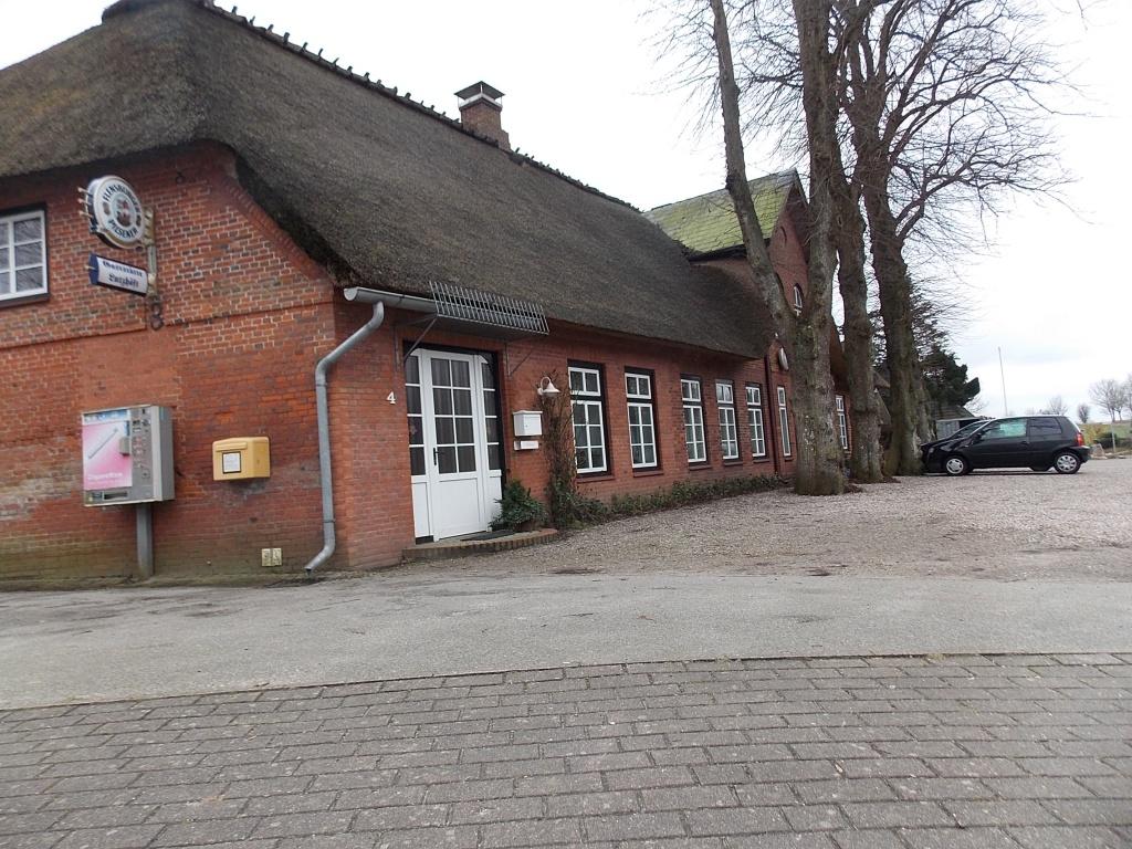 Lutzhöft, Gaststätte