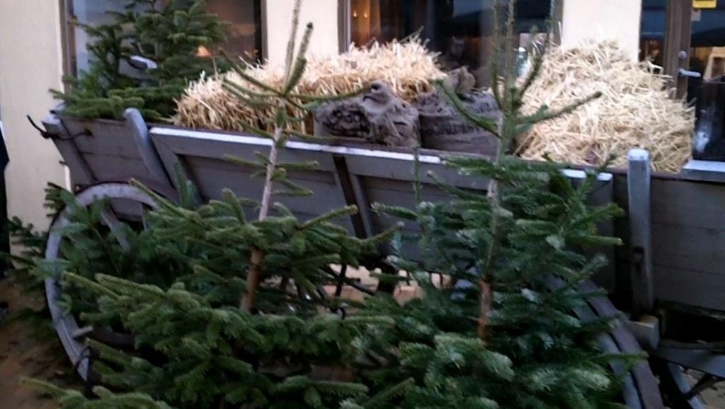 Tondern Weihnachtsmarkt 2017