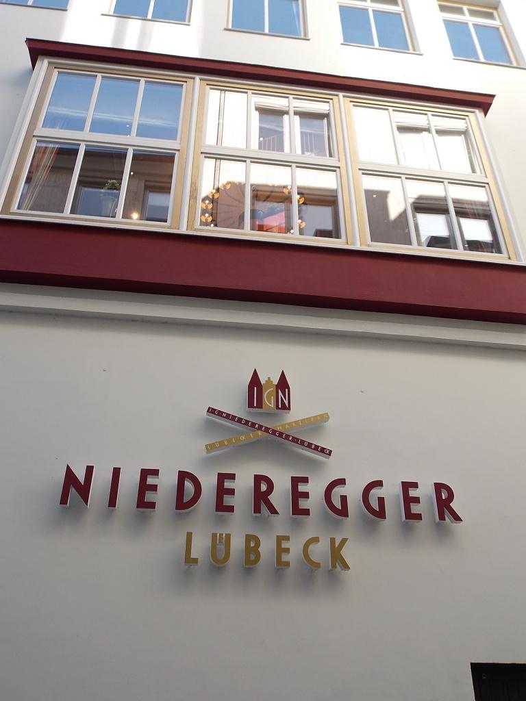 Lübeck Niederegger