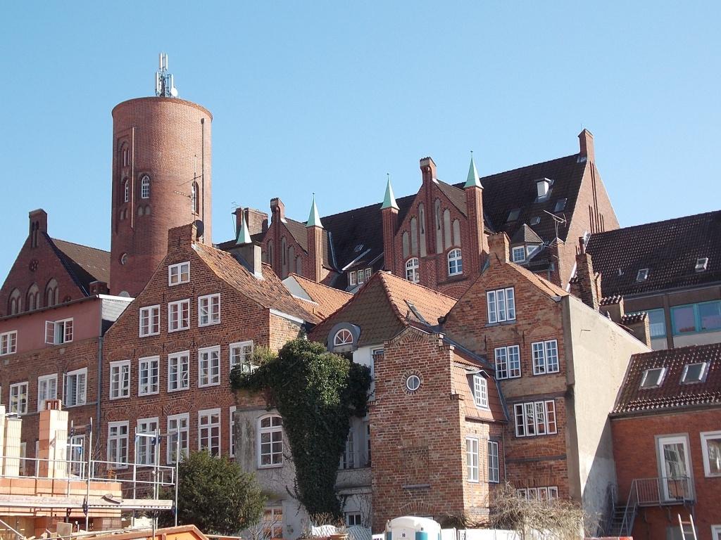 Lübeck Braunstraße