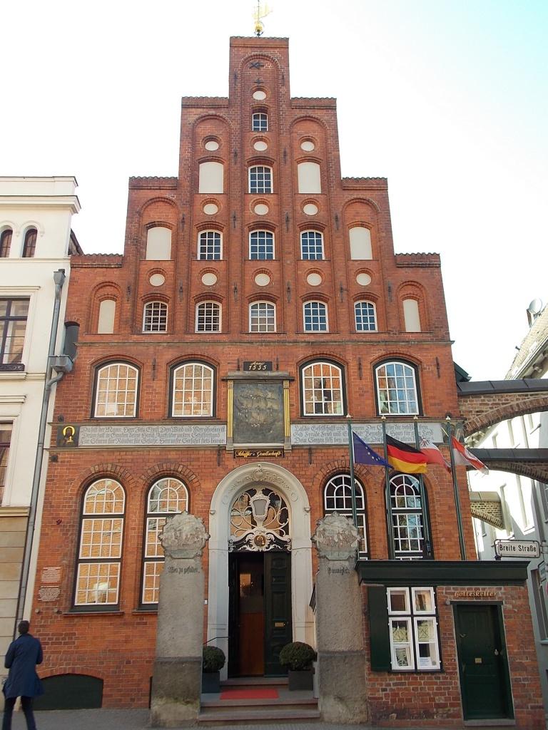 Lübeck Schiffergesellschaft