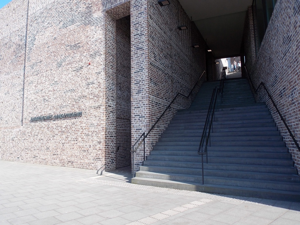 Lübeck Europäisches Hansemuseum