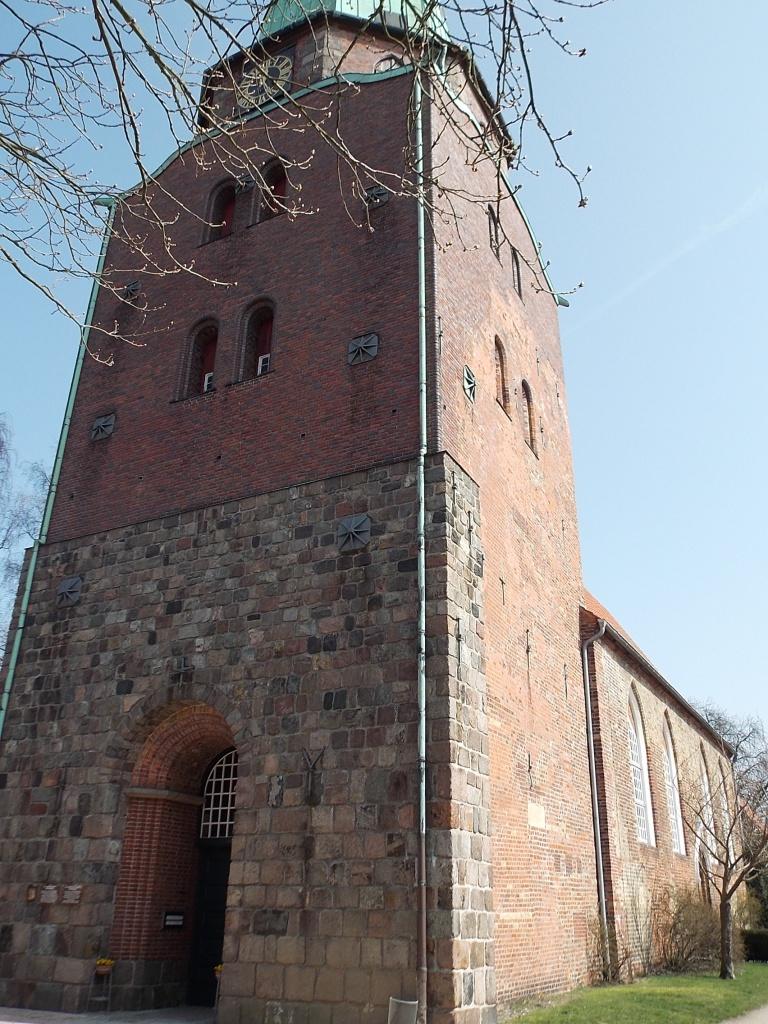 Lübeck-Travemünde