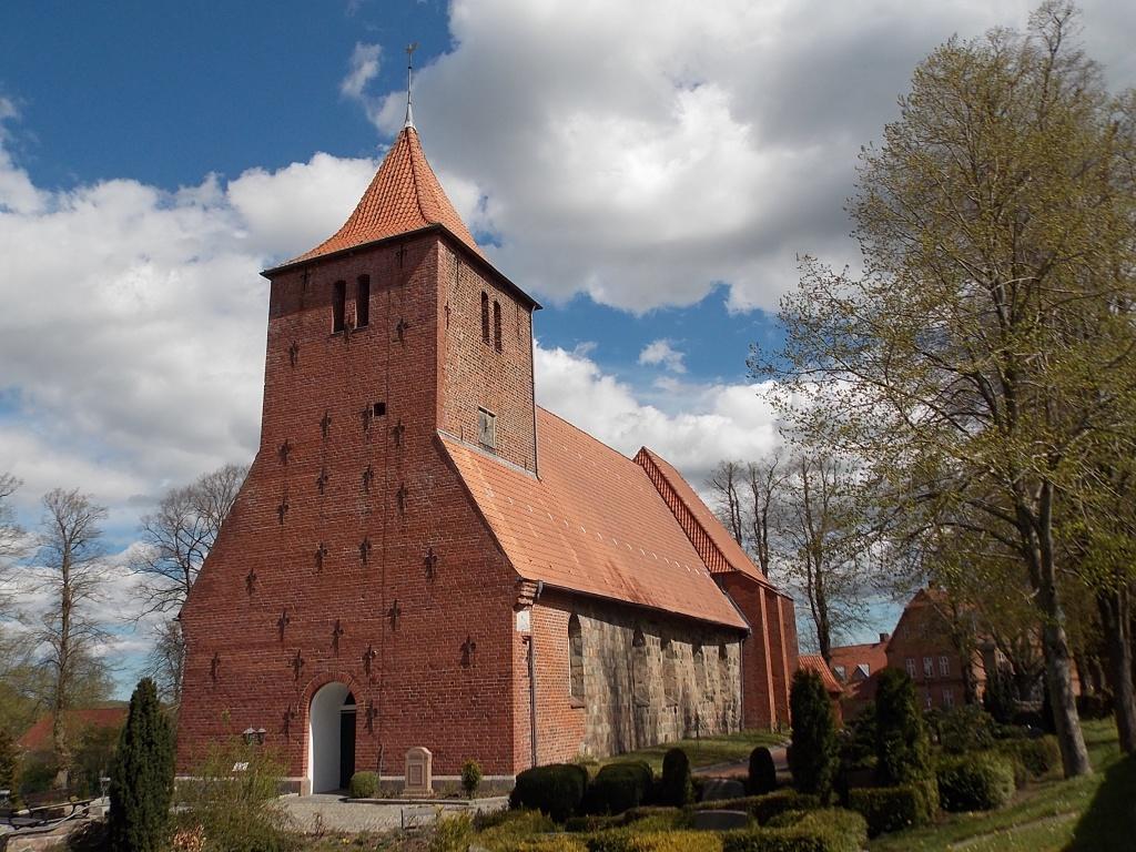 Westensee St. Catharinen Kirche