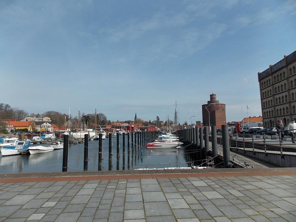 Eckernförde-Hafen