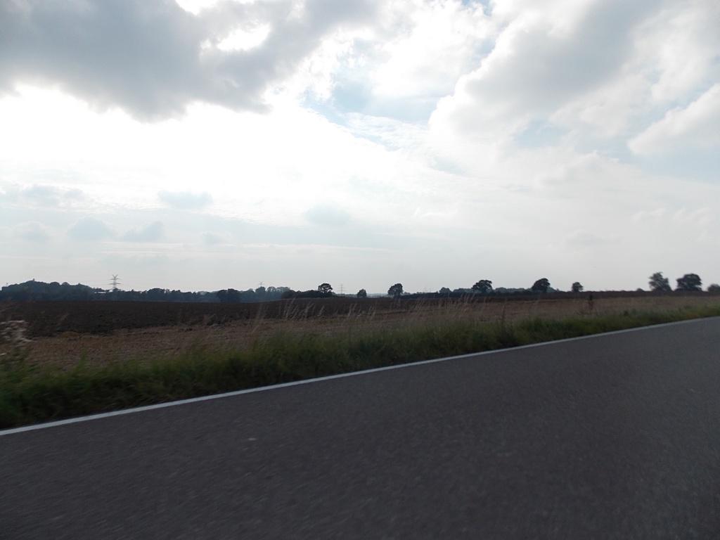 Melsdorf - Quarnbek